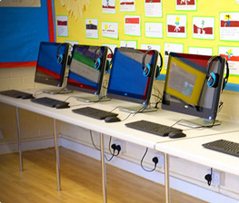 JSL Computers Education IT support for Schools